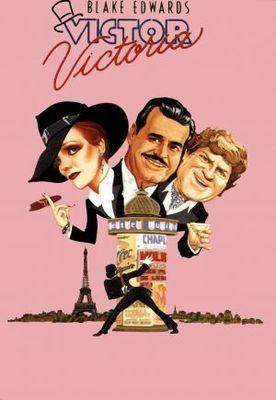 Victor/Victoria poster #656121