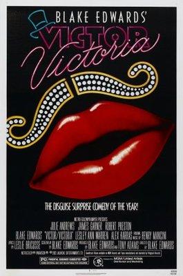 Victor/Victoria poster #656122