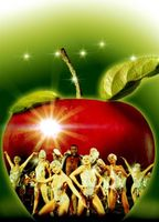 The Apple movie poster