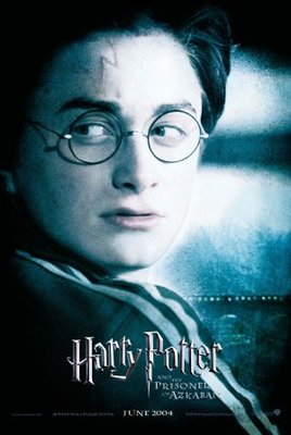 Harry Potter And The Prisoner Of Azkaban Movie Poster 656460 Movieposters2 Com