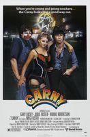 Carny movie poster