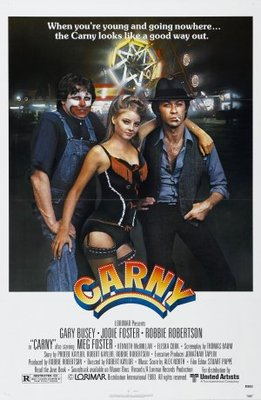 Carny poster #656548