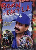 Born in East L.A. movie poster