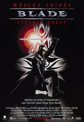 Blade poster #656769