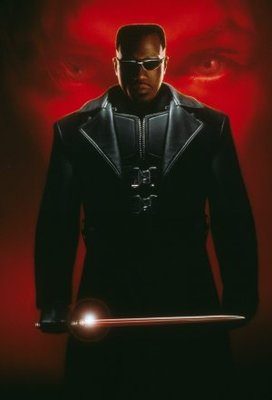 Blade poster #656771
