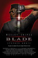 Blade #656773 movie poster