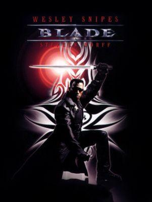 Blade poster #656774
