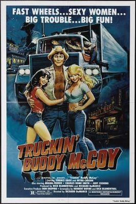 Truckin' Buddy McCoy poster #656791