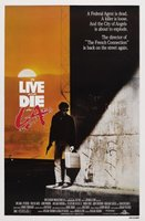 To Live and Die in L.A. #656851 movie poster