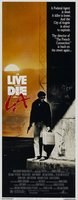 To Live and Die in L.A. #656852 movie poster
