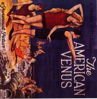 The American Venus movie poster