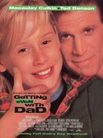 Getting Even with Dad movie poster