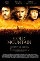 Cold Mountain #657223 movie poster