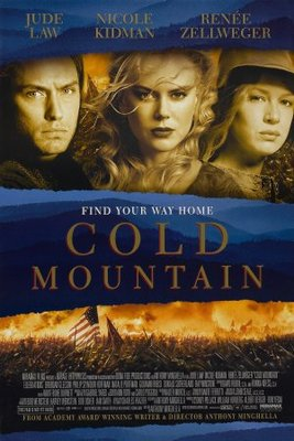 Cold Mountain poster #657227