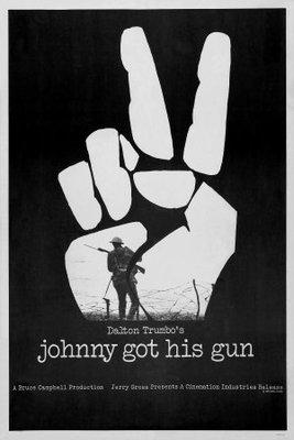 Johnny Got His Gun poster #657251