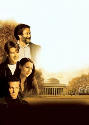 Good Will Hunting poster #657269