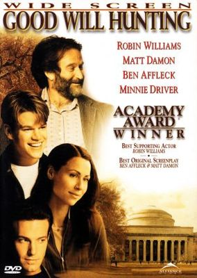 Good Will Hunting poster #657271