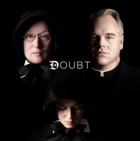 Doubt #657291 movie poster
