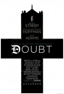 Doubt poster #657296