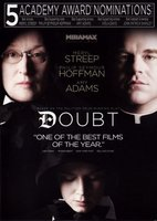 Doubt #657297 movie poster