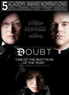 Doubt poster #657302