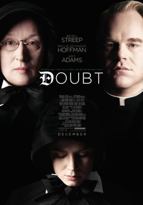 Doubt poster #657303