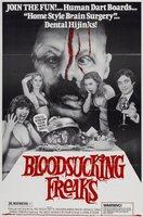 Blood Sucking Freaks movie poster