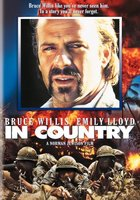 In Country movie poster