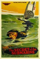 The Secret of the Submarine movie poster
