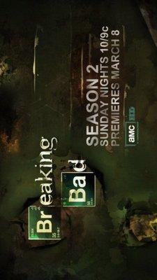 Breaking Bad poster #657608