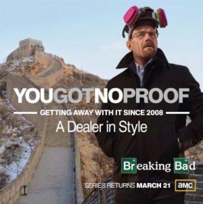 Breaking Bad poster #657609