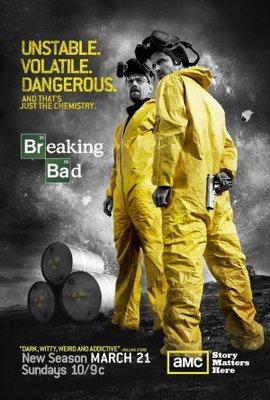 Breaking Bad poster #657612