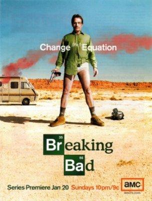 Breaking Bad poster #657614