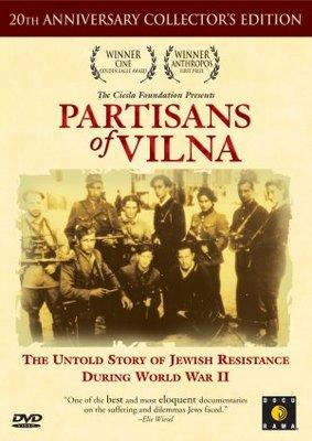Partisans of Vilna poster #657768