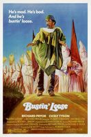 Bustin' Loose movie poster