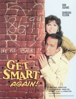 Get Smart, Again! movie poster