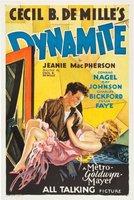 Dynamite movie poster