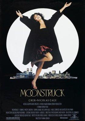 Moonstruck poster #658062