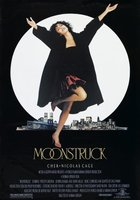 Moonstruck #658062 movie poster