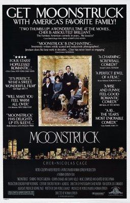 Moonstruck poster #658064