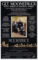 Moonstruck #658064 movie poster