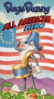 Bugs Bunny: All American Hero movie poster
