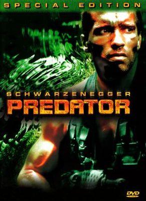 Predator movie poster #658238 - Movieposters2.com