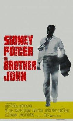 Brother John poster #658308