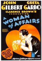 A Woman of Affairs movie poster