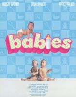 Babies movie poster