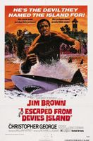 I Escaped from Devil's Island movie poster