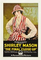 The Final Close-Up movie poster