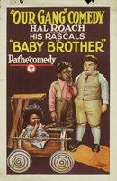 Baby Brother movie poster