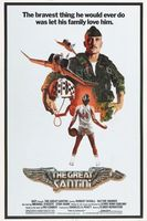 The Great Santini movie poster